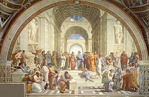 300px-Raphael_School_of_Athens