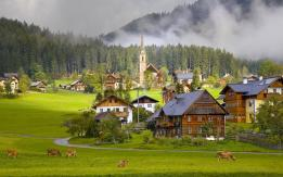 Village in Austria