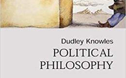 Knowles D. — PoliticalPhilosophy